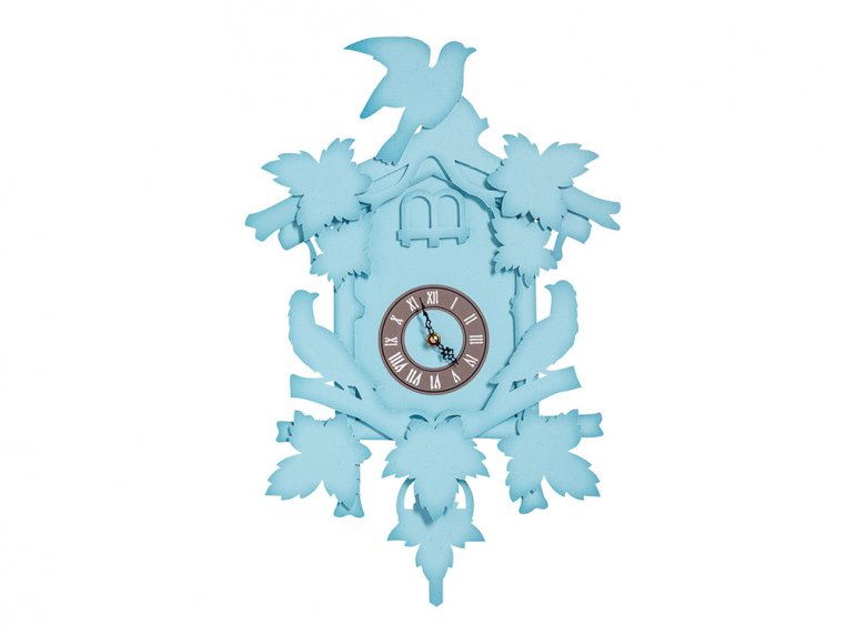 Large Cuckoo Clock by FunDeco - 6
