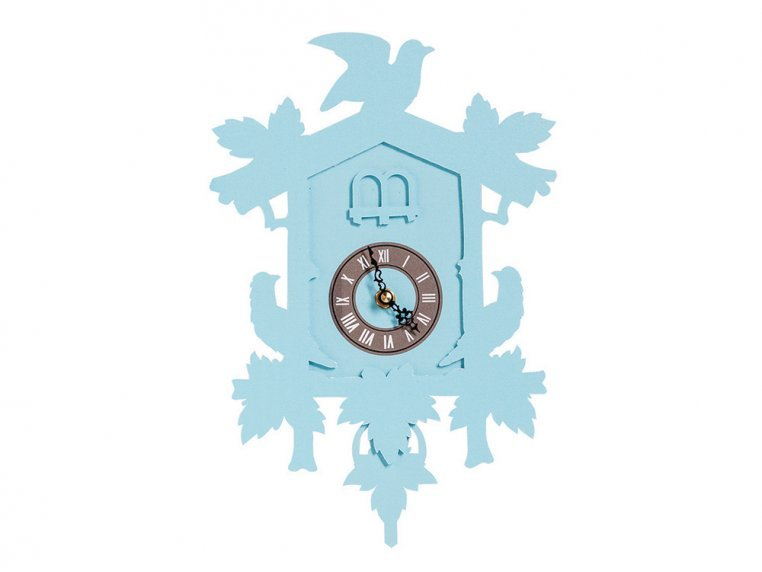 Small Cuckoo Clock by FunDeco - 8