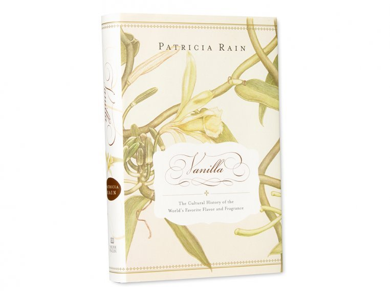 """Vanilla"" Book by Patricia Rain by The Vanilla Company - 4"