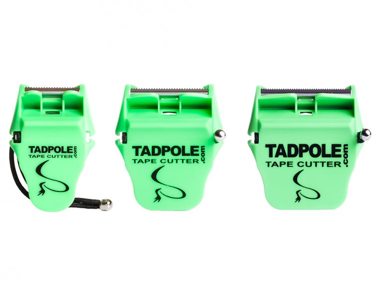 Tape Cutter Value 3-Pack by Tadpole - 7