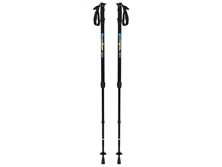 Fitness Walking Poles by BungyPump - 3