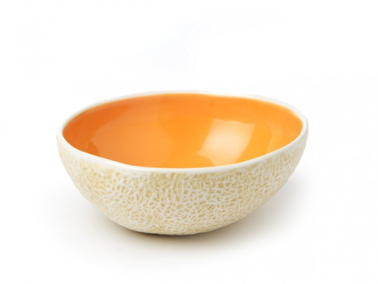 Cantaloupe Bowl by Vegetabowls - 2