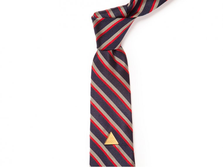 Magnetic Tie Clip by Tie Mags - 12