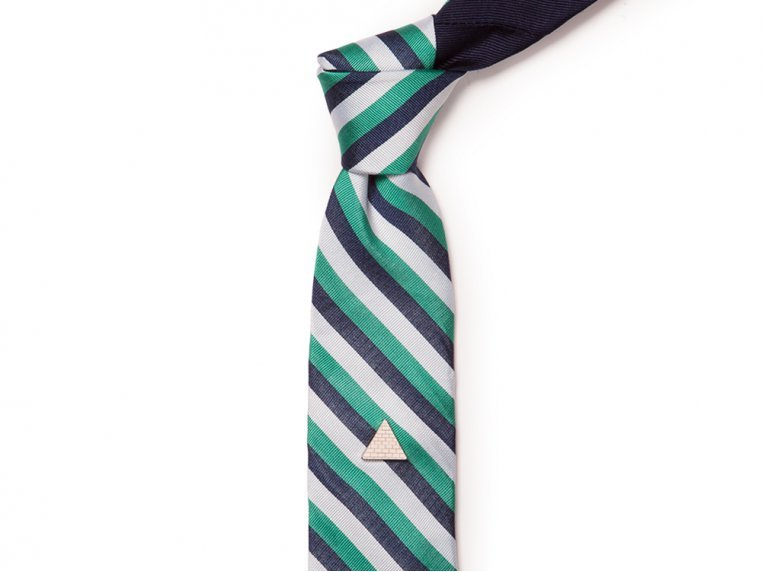 Magnetic Tie Clip by Tie Mags - 10