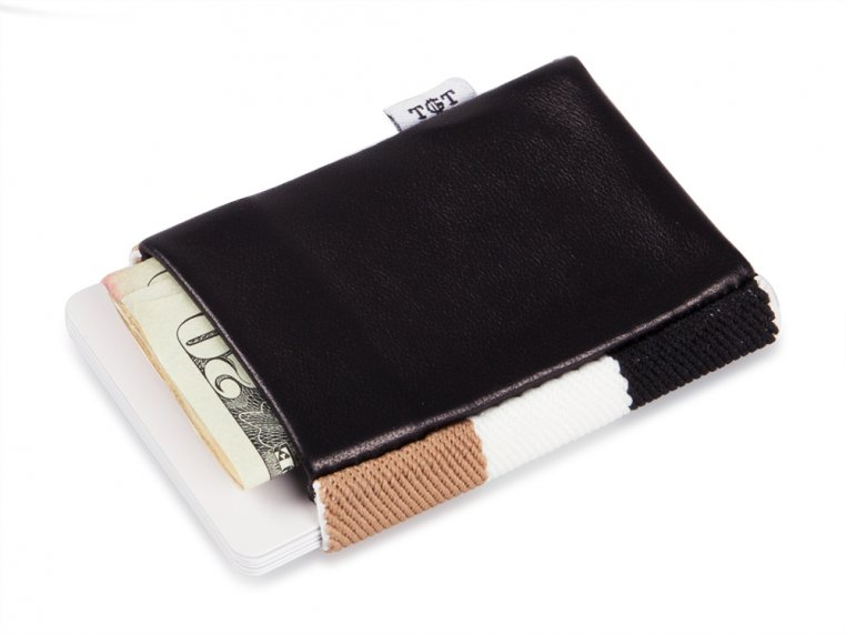 Men's Minimalist Wallet by TGT - 8