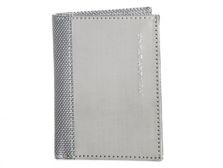 Stainless Steel Driving Wallet by Stewart Stand - 1