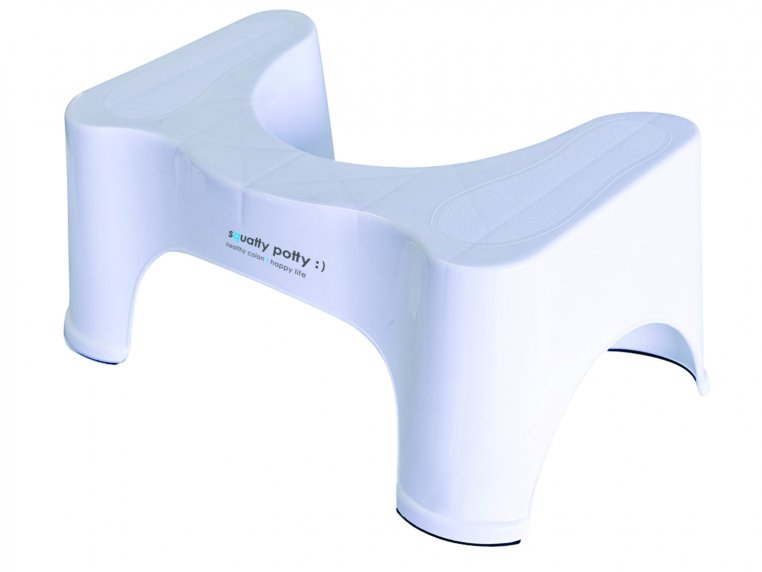 Ecco Toilet Stool by The Squatty Potty - 2