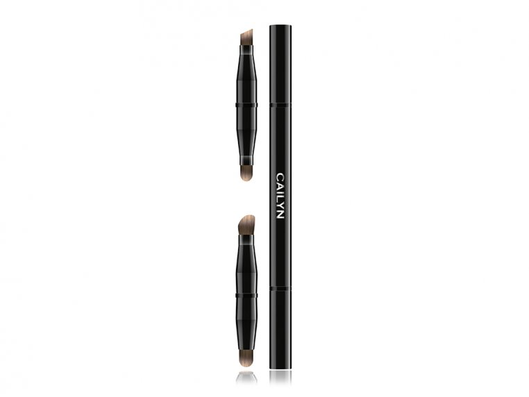 4-in-1 Eye Brush by Cailyn Cosmetics - 4