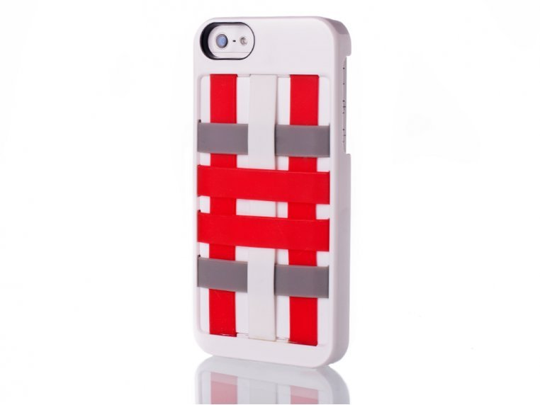 Utility iPhone 5/5s Case by Felix HoldTight - 7