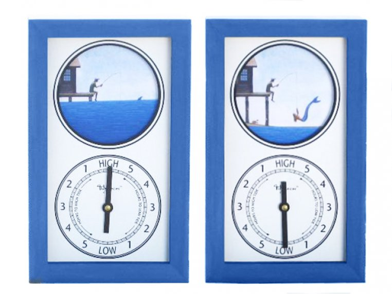 Tide Clock by Tidepieces - 3