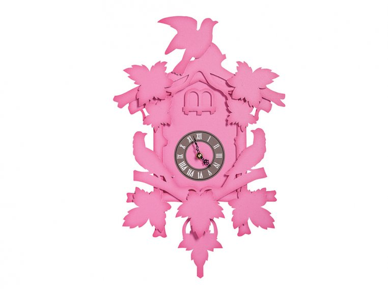 Large Cuckoo Clock by FunDeco - 5