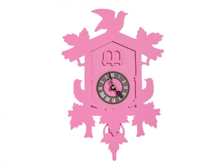 Small Cuckoo Clock by FunDeco - 7