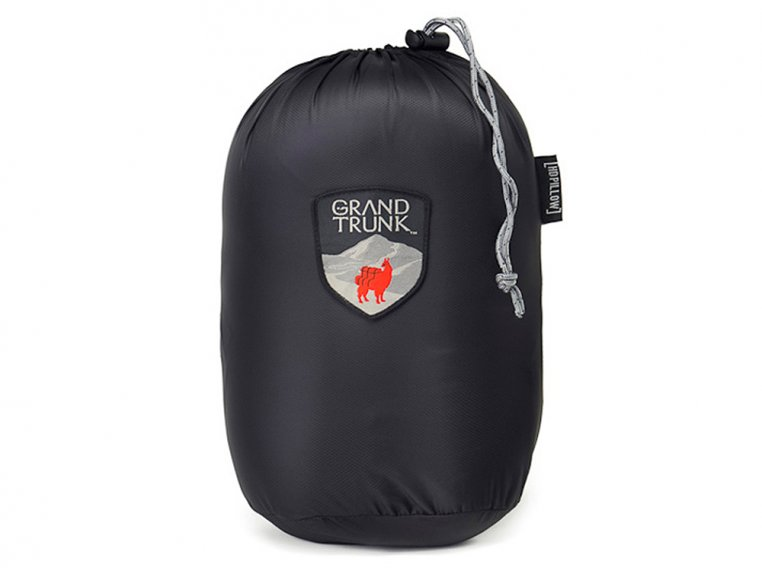 Hooded Travel Pillow by Grand Trunk - 5