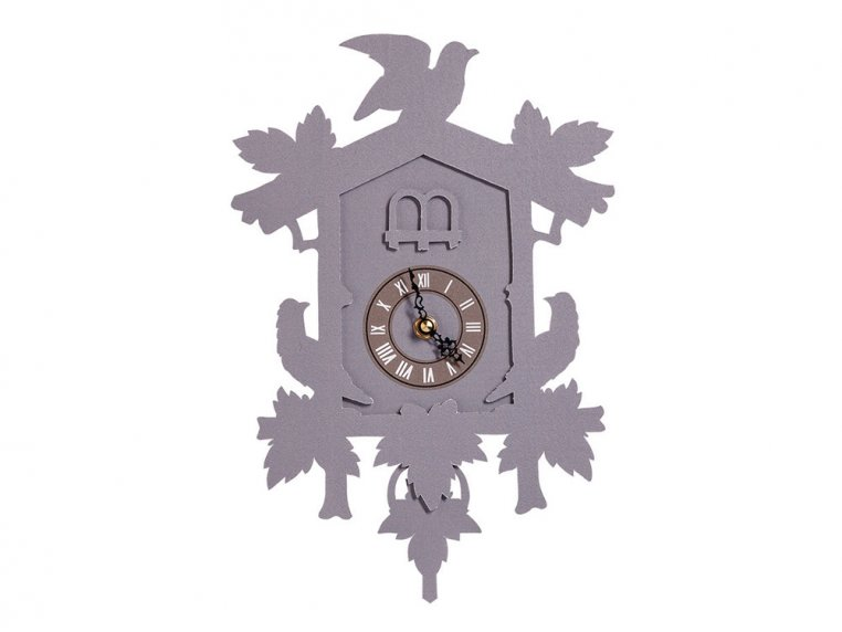 Small Cuckoo Clock by FunDeco - 10