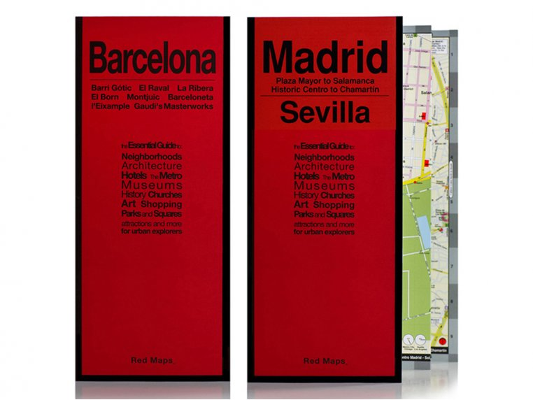Destination Packages by Red Maps - 4