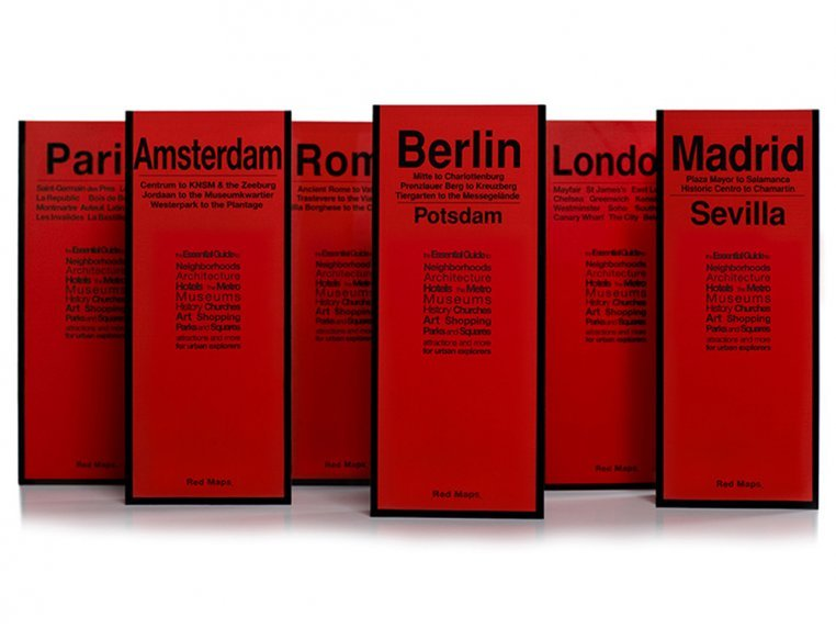 Destination Packages by Red Maps - 7