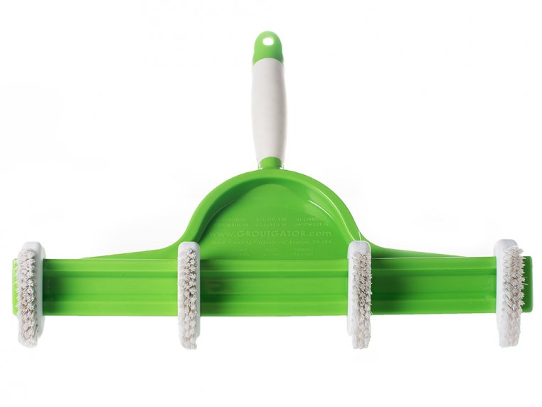 Grout and Tile Cleaning Brush by Grout Gator - 3