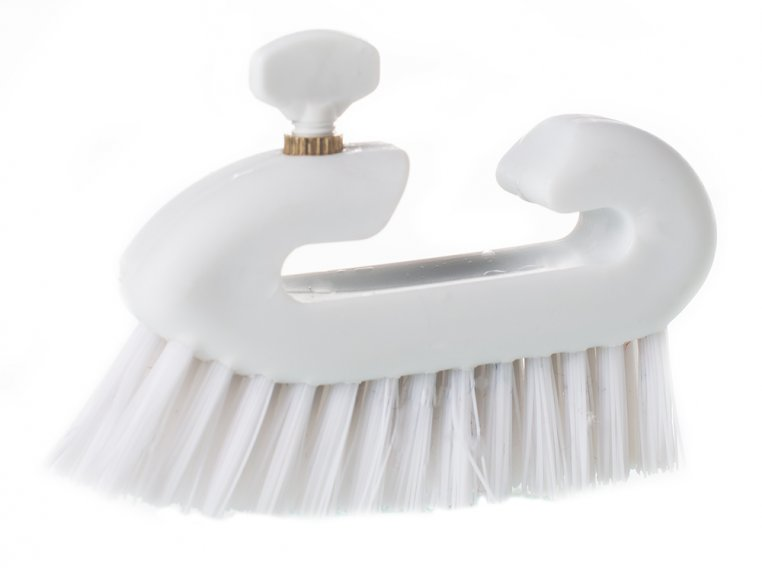 Grout and Tile Cleaning Brush by Grout Gator - 4