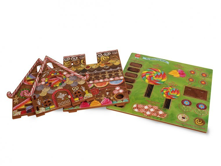 House & Storybook by Storytime Toys - 8