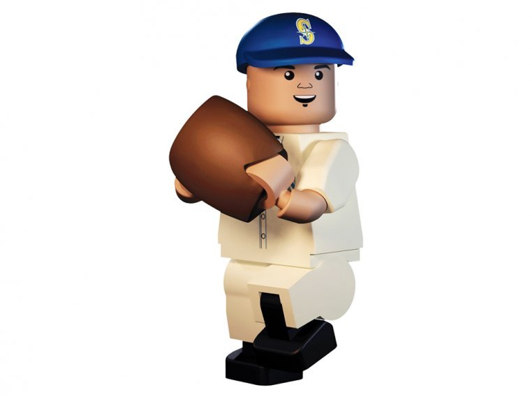 Minifigure Player by OYO Sports - 6