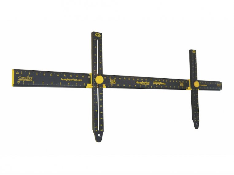 "36"" Picture Hanging Tool by Hang It Perfect - 7"