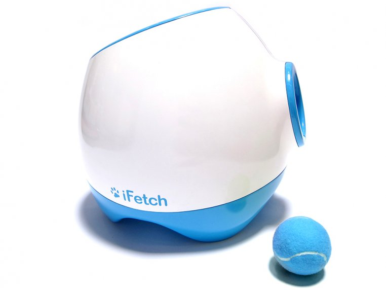 Automatic Dog Ball Launcher - Large by iFetch Too - 3