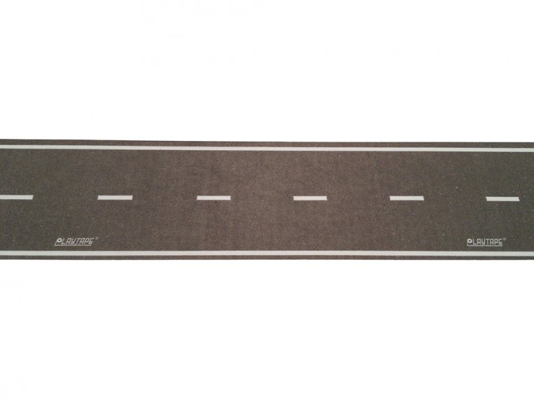 PlayTape - Classic Road by InRoad Toys - 5