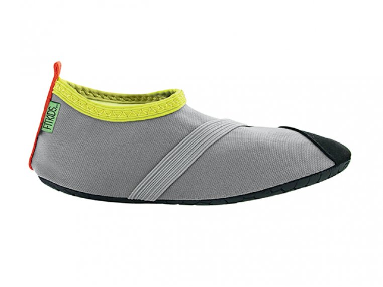 Kid's Minimalist Athleisure Shoes by FitKicks® - 8