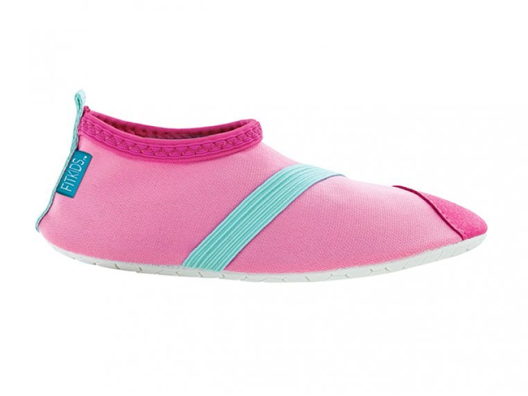 Kid's Active Footwear -  Pink - Medium by FitKicks - 1
