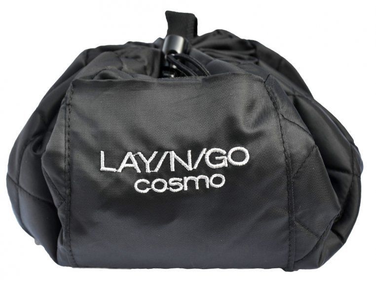 Drawstring Cosmetic Case by Lay-n-Go Cosmo - 8
