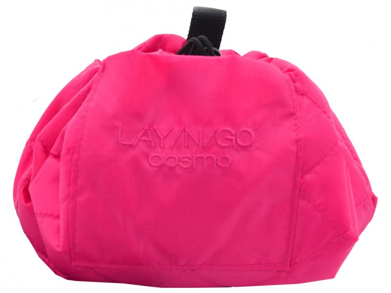Drawstring Cosmetic Case by Lay-n-Go Cosmo - 14