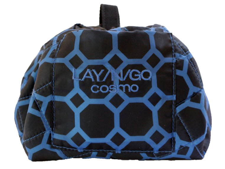 Drawstring Cosmetic Case by Lay-n-Go Cosmo - 19