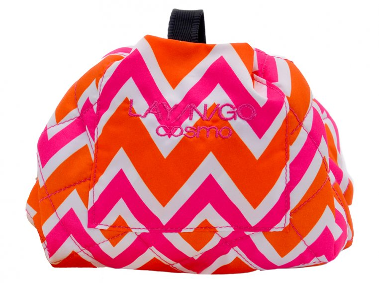 Drawstring Cosmetic Case by Lay-n-Go Cosmo - 17