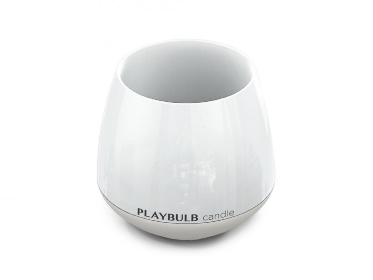 Bluetooth LED Candle by PLAYBULB - 8