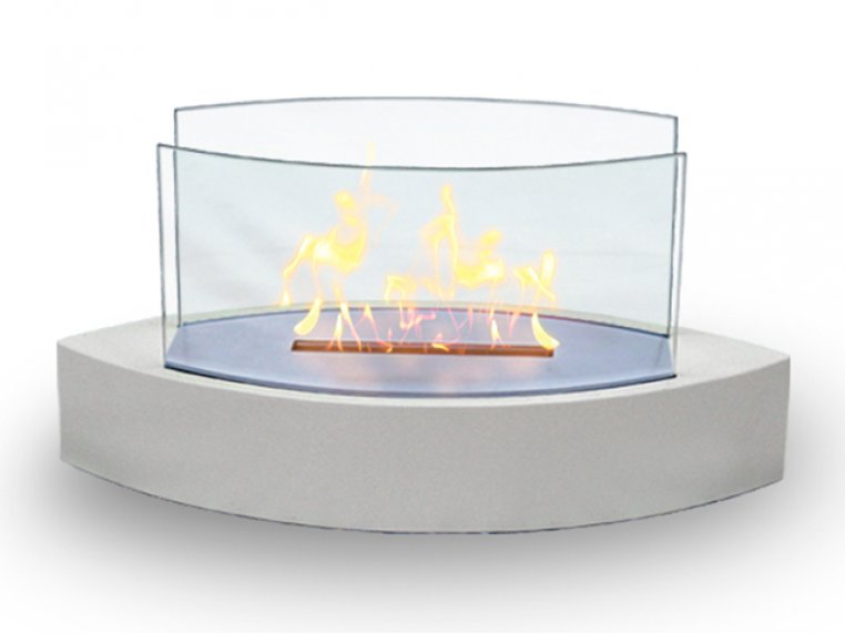 Lexington Tabletop by Anywhere Fireplace - 5