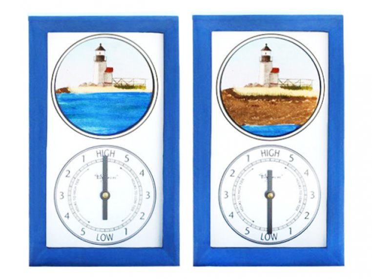 Tide Clock by Tidepieces - 4