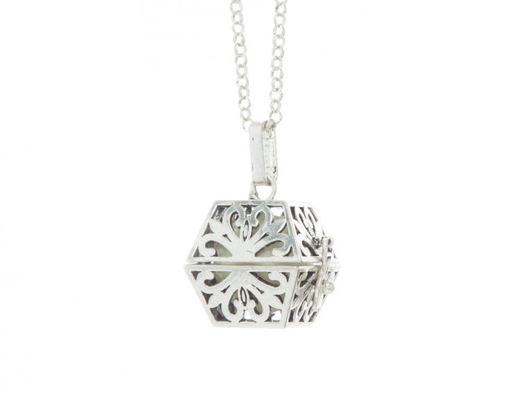 Angel Locket Box by Yourself Expression - 9