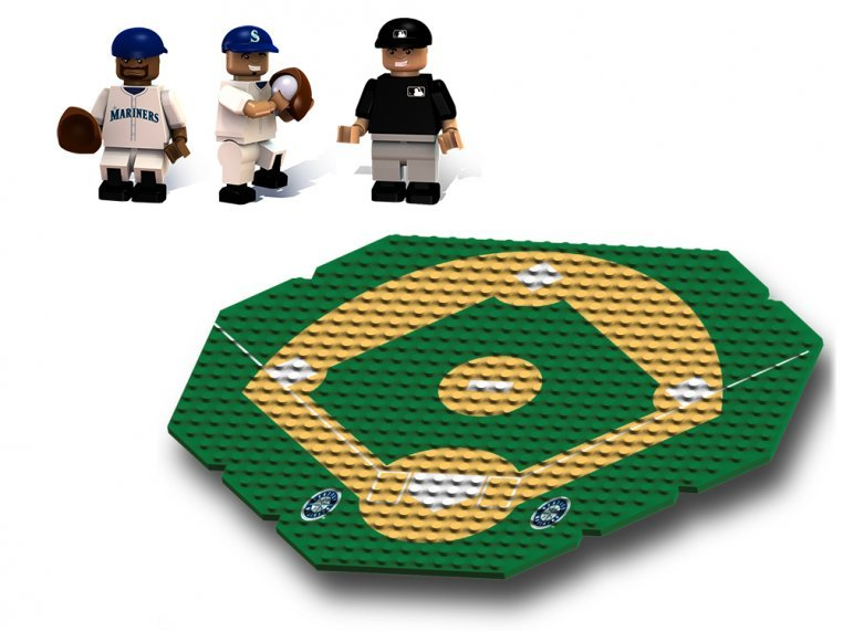 Infield Gift Set by OYO Sports - 4