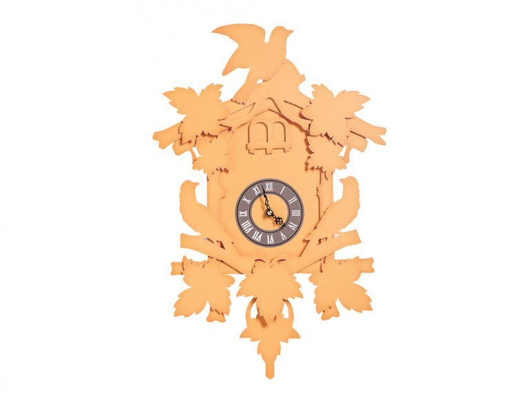 Large Cuckoo Clock by FunDeco - 7