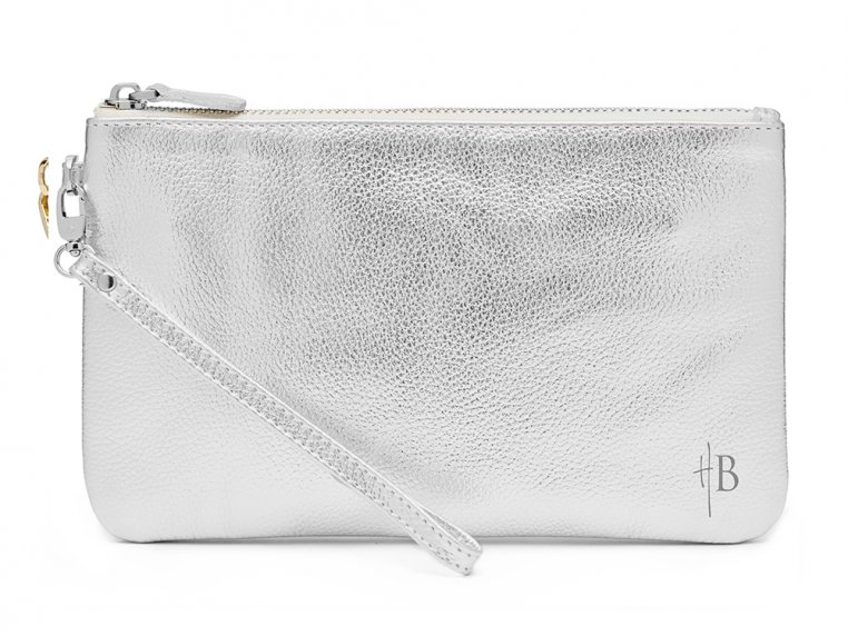 Classic Wristlet by Mighty Purse - 7