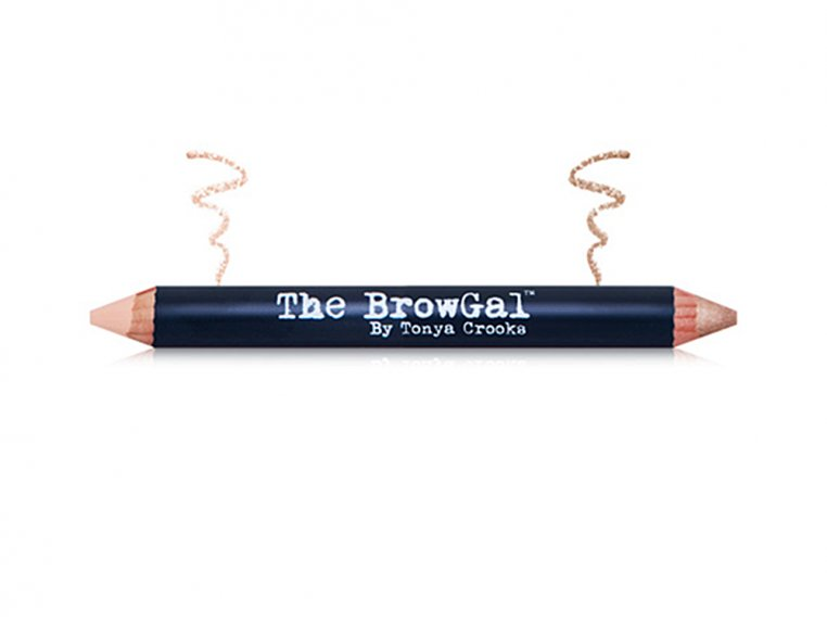Eyebrow Highlighter Pencil by The BrowGal - 8