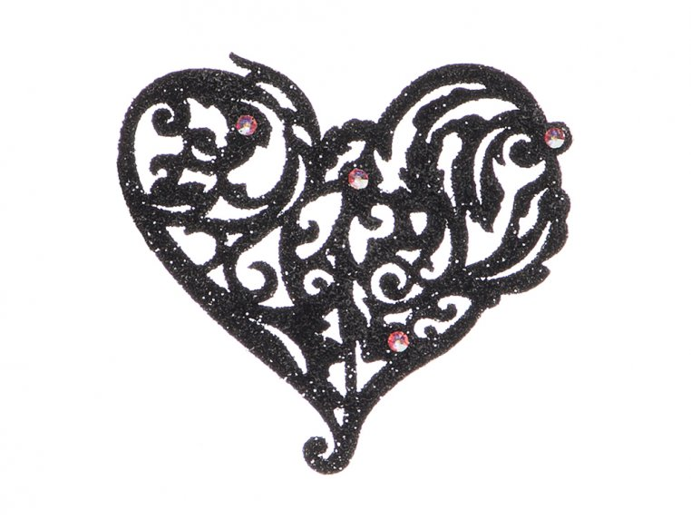 Skin Jewelry - Passionate by Black Lace - 9