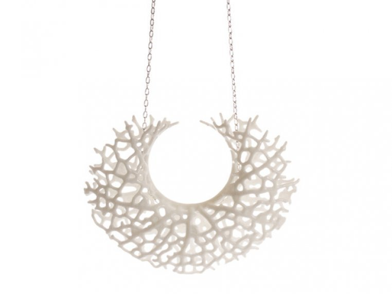Vessel Pendant by Nervous System - 2
