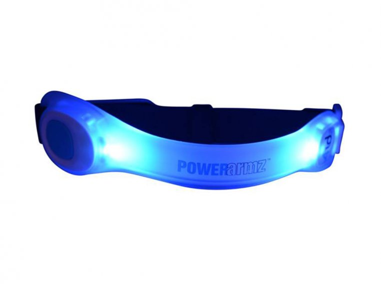 PowerArmz Light Up Armband by 4id - 5