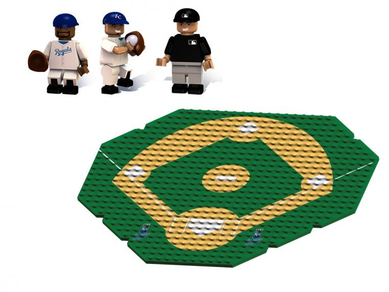 Infield Gift Set by OYO Sports - 3