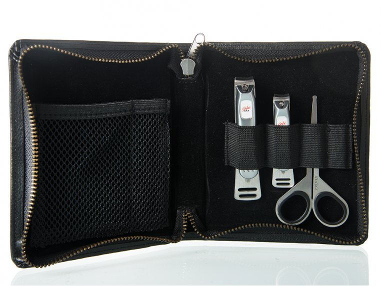 Men's Grooming Tool Set by Seki Edge - 1