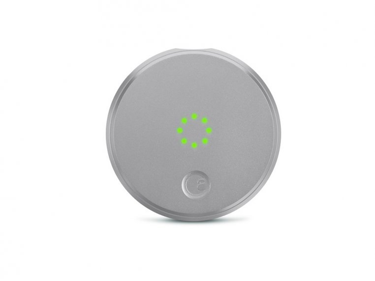 Smart Lock - Silver by August - 3