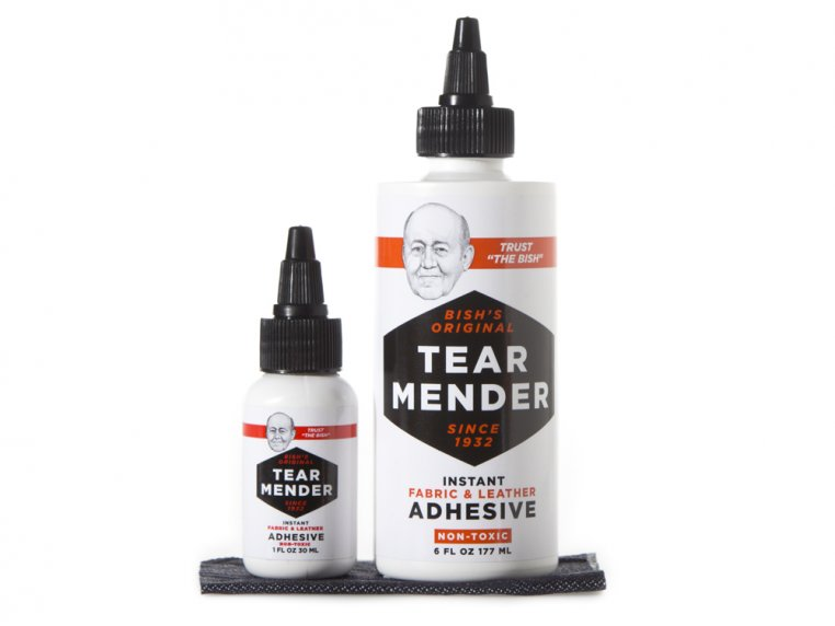 Fabric Repair Adhesive Set by Tear Mender - 2