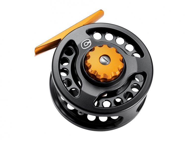 Tyro Fly Reel by Cheeky Fishing - 11