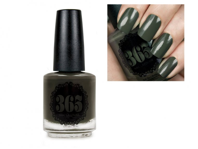 Vegan Nail Polish - Single Bottle by 365 Lacquer - 5
